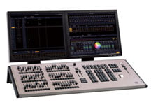 ETC Element 40 Lighting Control Desk