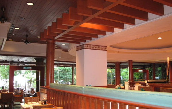 Adaman Resort Restaurant