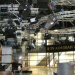 TV Alhijrah Studio